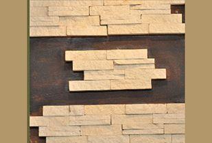 Picture of Interlocking Sandstone Rivens