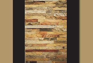 Picture of Saxon Stone™ Brick Riven Split