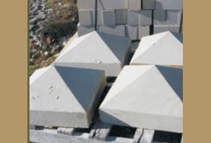 Picture of Sandstone Pillar Cap 4 Parts