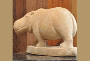 Picture of Commission Carving