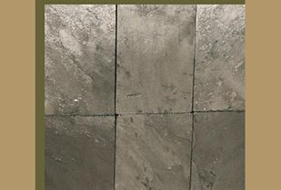 Picture of Silver Black Slate