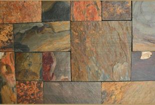 Picture of Slate Rich Autumn French Pack
