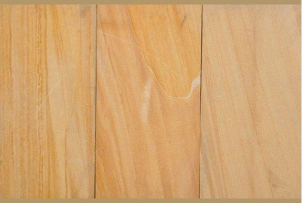 Picture of Sandstone teak honed wall tiles