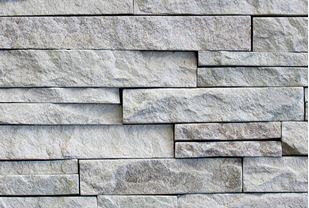 Picture of Saxon Stone™ Brick Riven Grey