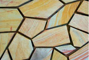 Picture of Sandstone Art Stone