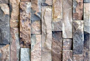Picture of Saxon Brick Riven Surface Rock