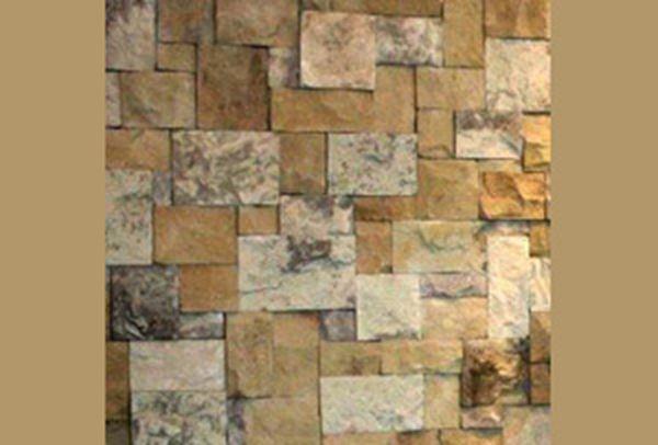 Picture of Saxon Linear Multicolour