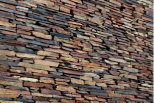 Picture of Slate Rich Autumn Boggoms
