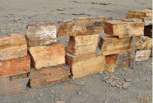 Picture of Slate Rich Autumn Building Blocks